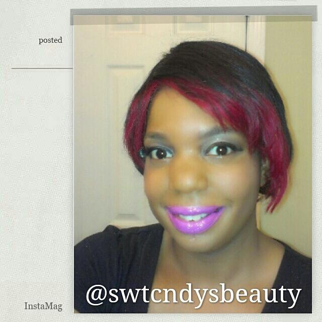 Cosmetology Vlog 1
